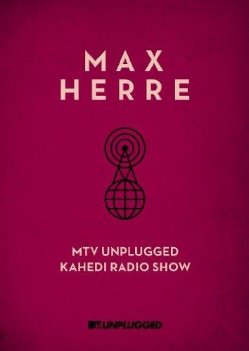 mtv-unplugged-kahedi-radio-show-2-dvds