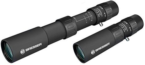 Bresser Zoom Monokular 8-25x25 mit Makrofunktion