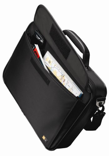 Case Logic NCVI116 Slim Nylon-Notebooktasche 40,6 cm (16 Zoll) schwarz