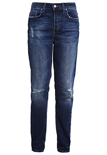 MAVICINDY - Jeans Relaxed Fit - indigo ripped country vintage blau GR. W32 L31