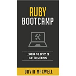 Ruby: Bootcamp - Learn The Basics of Ruby Programming in 2 Weeks!