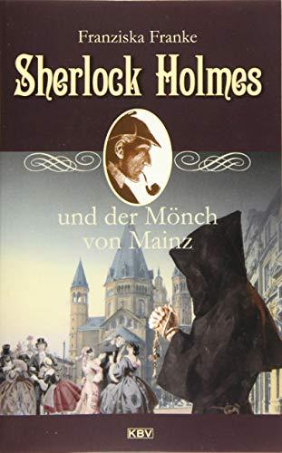 Sherlock Holmes und der Mönch von (Klassische Buch Kostüme)