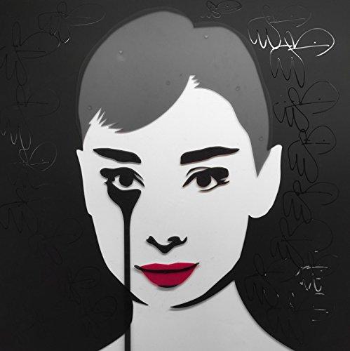 Mel Ferrer da incubo Tagged (plastica) by Pure Evil