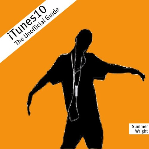 itunes-10-the-unofficial-guide