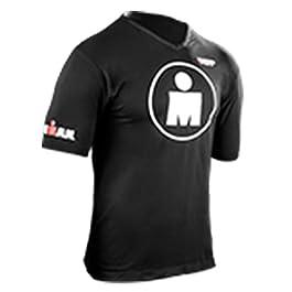 Compressport – Running Tshirt – Ironman Mdot