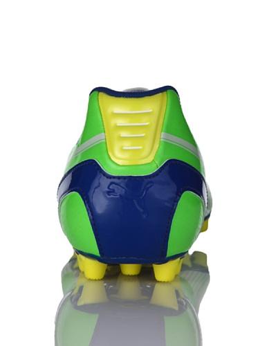 Puma , Damen Fußballschuhe Grün