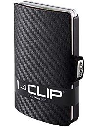 I-CLIP ® Cartera Pure (Disponible En 5 Variantes)