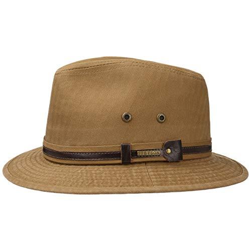d45fca482316 Sombrero classic traveller de Stetson a 59€ - Ofertas.com