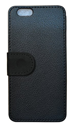 Flip Cover für Apple iPhone 6 / 6S (4,7 Zoll) Design 410 Che Guevara Kuba Tattoo Style Hülle aus Kunst-Leder Handytasche Etui Schutzhülle Case Wallet Buchflip mit Bild (410) 403