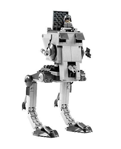 LEGO Star Wars 7657 - AT-ST - Star Wars-at-spielzeug