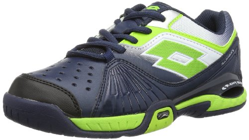 lotto-raptor-ultra-iv-jr-zapatillas-de-tenis-de-goma-infantil-color-azul-talla-30