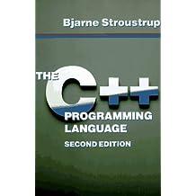 C++ Programming Language, The by Bjarne Stroustrup (1991-07-03)