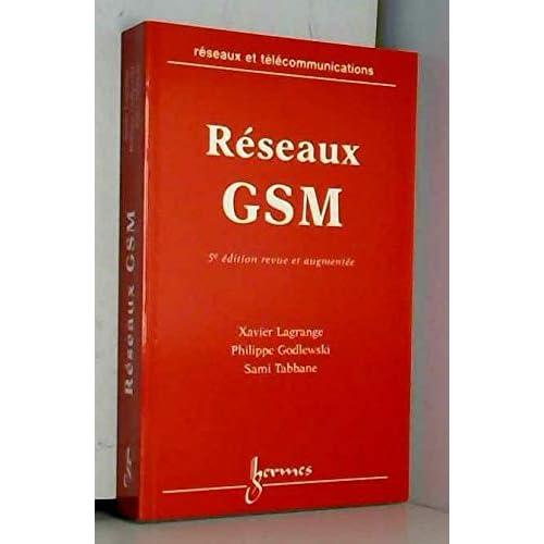 Réseaux GSM. 5ème édition