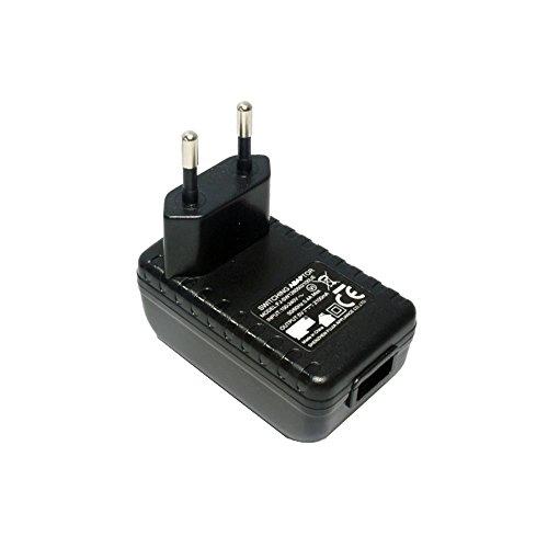 Xtar USB Netzteil 220V auf USB 2 Ampere für Xtar
