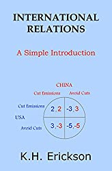 International Relations: A Simple Introducton (Simple Introductions) (English Edition)