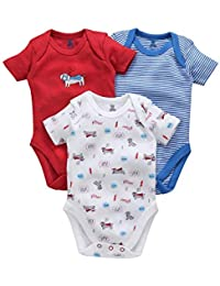 2aedee482bd4 Bodysuits   One-Pieces  Buy Baby Boy s Bodysuits   One-Pieces Online ...