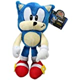 20th Anniversary Sonic - 17.78 cm Classic Sonic Plush [Toy]