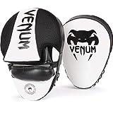 Venum Cellular 2.0 Focus Mitts Black/White