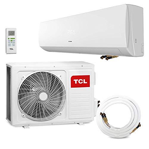 TCL 9000 BTU Quick-Connector Klimagerät Split Klimaanlage 2,5kW Modell XA21 QC