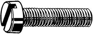 Zoro Tools - Schlitz für Kunststoffzylinder, DIN84 pa 6.6 m8 x 50 mm 25p