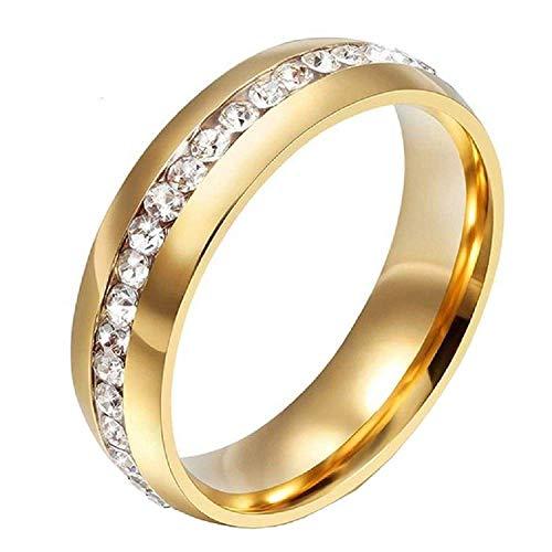 Inception pro infinite brl - anello fedina colore unisex (it 22)
