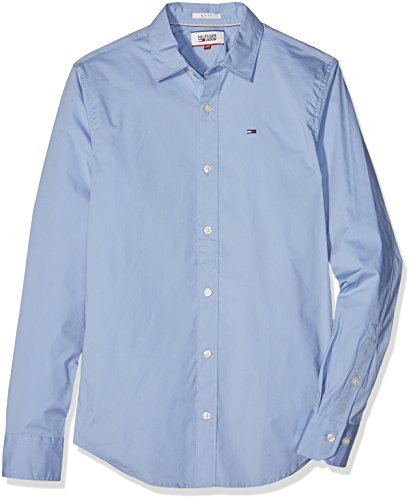 Hilfiger-Denim-Original-Stretch-Shirt-Camisa-para-Hombre