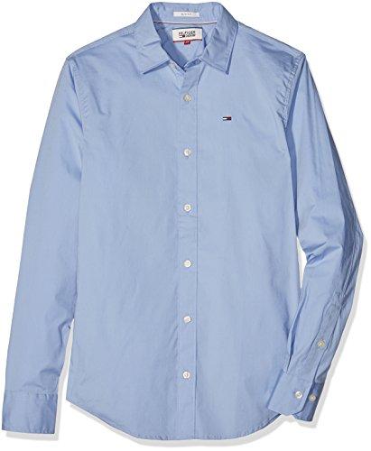 hilfiger-denim-original-stretch-shirt-l-s-t-shirt-homme