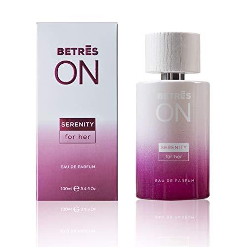 Betres On SERENITY Agua de perfume para mujeres 100 ml