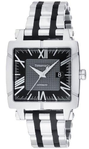 Tiffany & Co. z1100.70.12a10a00a–Uhr, gebraucht gebraucht kaufen  Wird an jeden Ort in Deutschland