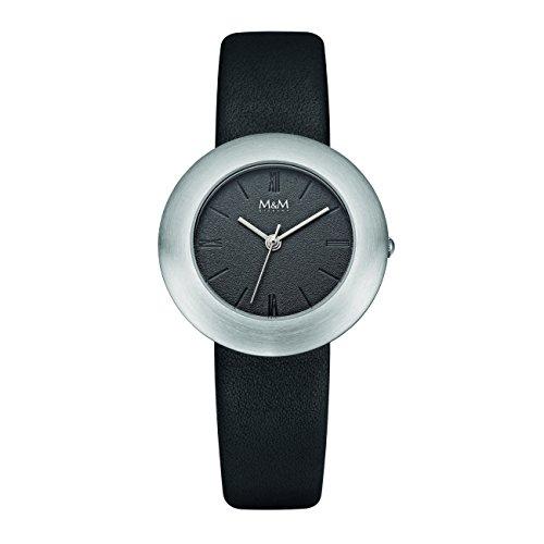 M & M Best basic M11828–428, mujer reloj