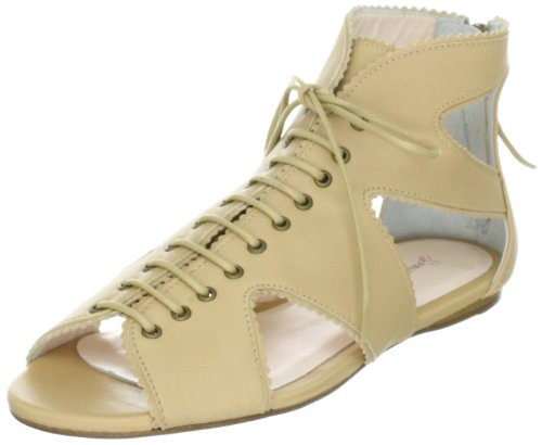 Paul & Joe Sister - Sandali, Donna, Beige (Beige (BEIGE CLAIR 111)), 39