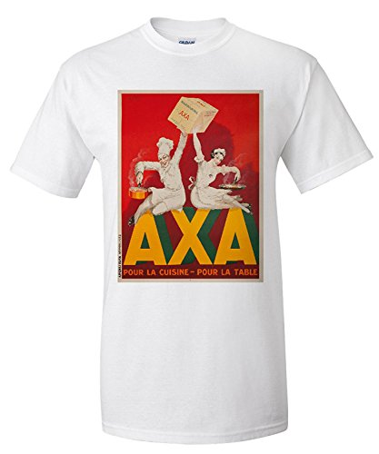 axa-margarine-small-vintage-poster-artist-robys-wolff-france-c-1934-premium-t-shirt