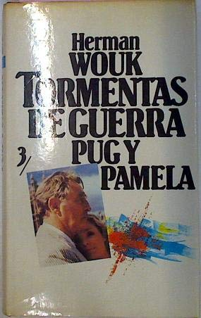 Pug Y Pamela
