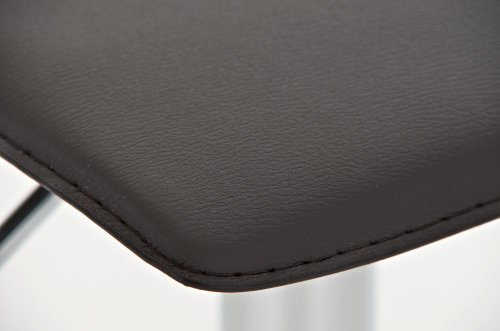 Clp sgabello bar dyn imbottito in similpelle i sedia da bancone
