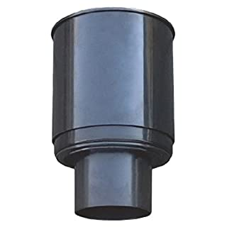 Aqua Forte Floating Skimmer 200 x 110 MM Black
