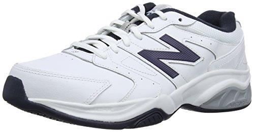 New Balance MX624WN3 D 13 - Chaussures De Course, blanc (blanc), taille 46.5