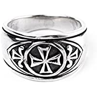 Windalf ring ~ Futhark ~ H: 0.9 cm  zWvZyVH3Me