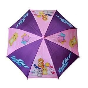 Parapluie Zhu Zhu Pets Rose et Violet