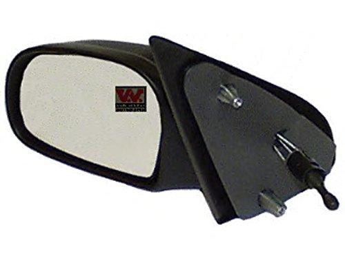 VAN WEZEL 0950803 Retrovisor exterior