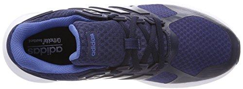 adidas Duramo 8, Chaussures de Running Homme Bleu (Noble Indigo/Collegiate Navy/Collegiate Navy 0)