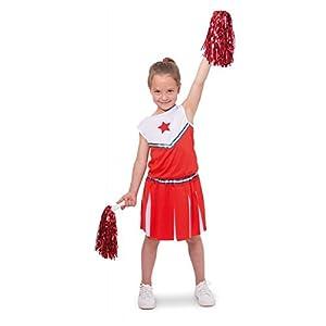 Folat 63224-Animadora Packet niña-tamaño 116-134