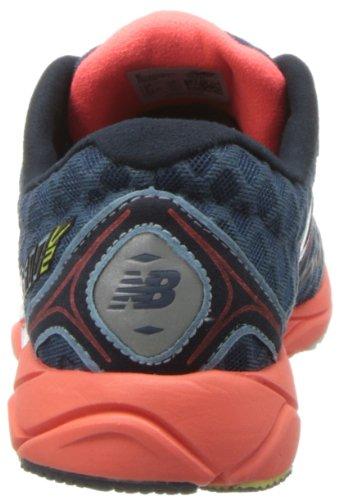 New Balance W1400Pp2, Baskets Basses Femme Bleu - Blau (BC2 BLUE CORAL)