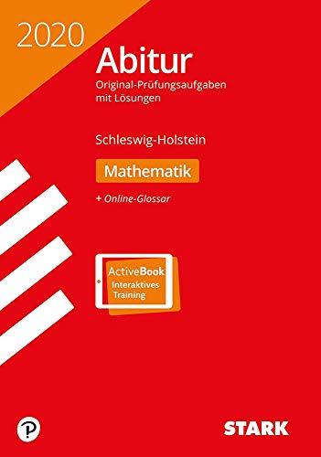 STARK Abiturprüfung Schleswig-Holstein 2020 - Mathematik
