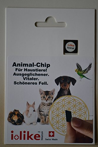 i-like Haustier Chip