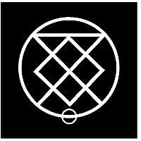Zjxyz 4 Pcs Set Bury Tomorrow Runes Vinyl Decoration Decal Car Sticker 15Cm*15.9Cm