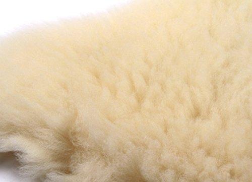 Zoom IMG-2 naturasan pelliccia d agnello per