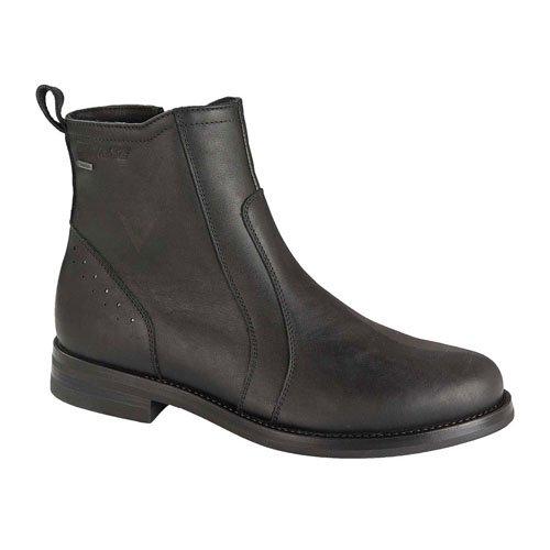 dainese-botines-dainese-gore-tex-r-saint-germain-negro-negro-negro-42