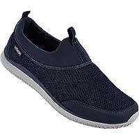 Lescon L-5802 Lacivert Outdoor Günlük Yürüyüş Erkek Spor Ayakkabı