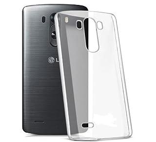 LG G3 Mini - NOVAGO Coque Gel TPU souple transparente crystalisée pour LG G3S (LG G3 Mini) (B00S5IKIBA) | Amazon price tracker / tracking, Amazon price history charts, Amazon price watches, Amazon price drop alerts