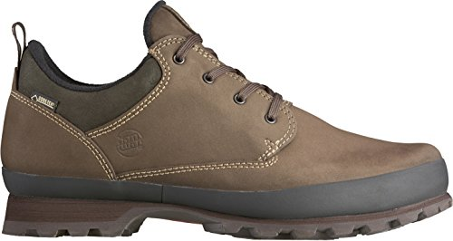 Hanwag Bottes d'hiver Canto Low Winter GTX Earth - Erde